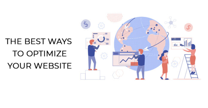 Website Optimize