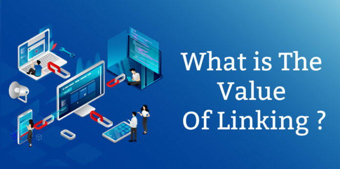 linking value