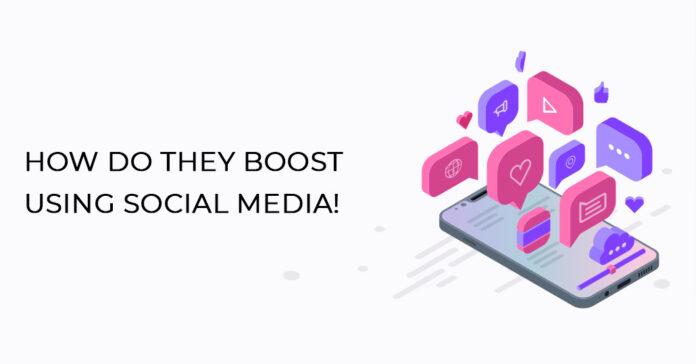 Social Sharing Site list