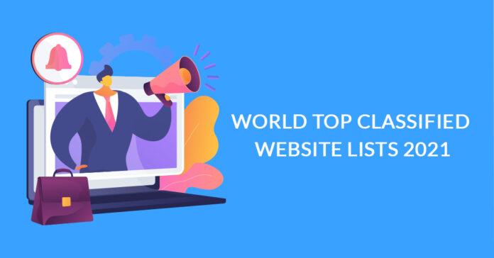 World Top Classified Website