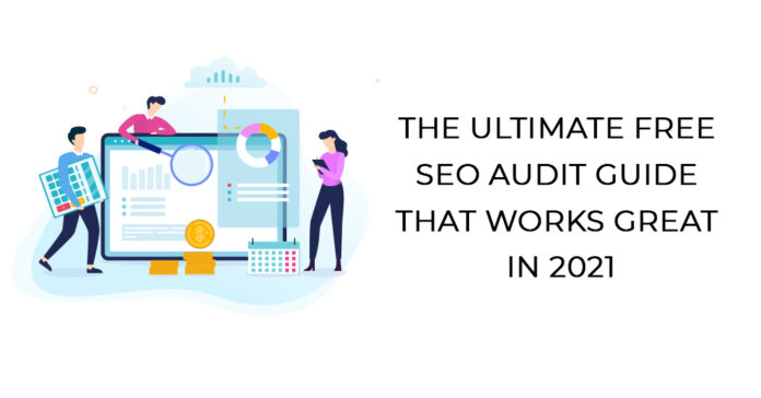 SEO Audit Guide