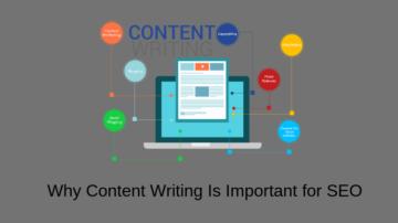 Content Writing in SEO
