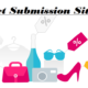 Product Submission Sites