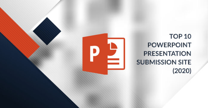 Free PPT Submission