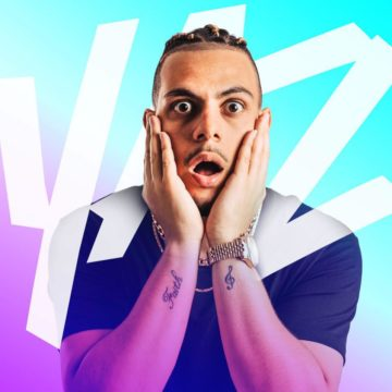 YAZ- MAKING A HEADWAY IN THE DJ WORLD DESPITE CHALLENGES