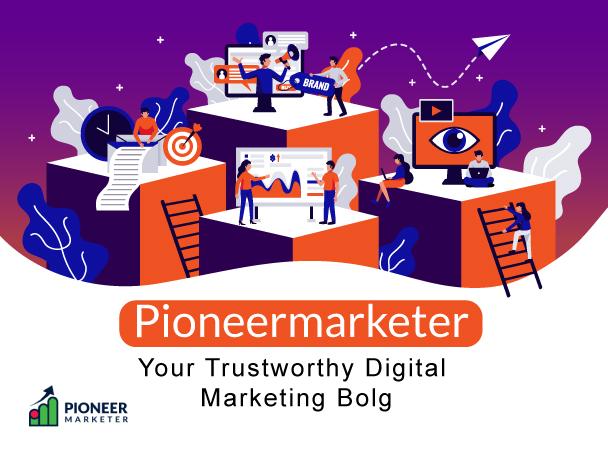 pioneermarketer